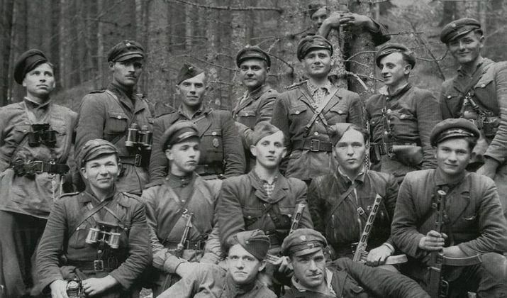 Картинки по запросу 14 жовтня 1942 р. - створення УПА